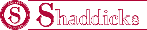 Shaddicks Lawyers | Richmond, Windsor Hawkesbury Law Firm